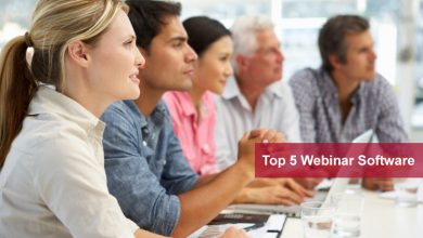 Photo of Top 5 Webinar Software for Small Businesses in 2021