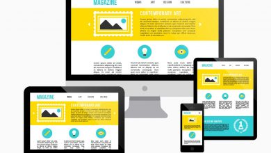 Photo of Top 6 Website Designing Trends for Business in 2021