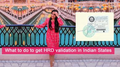 Photo of What to do to get HRD validation in Indian States