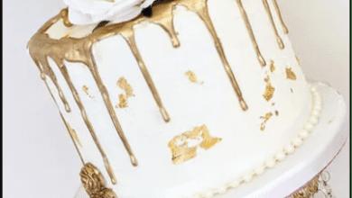 Photo of Asian Wedding Cakes