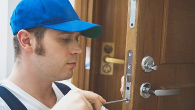 Photo of Emergency Local Locksmith Services in East-Sheen SW14