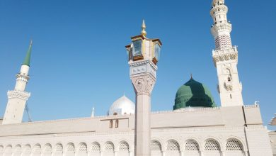 Photo of Top 7 Pilgrimage Destinations And Religious Places In Saudi Arabia