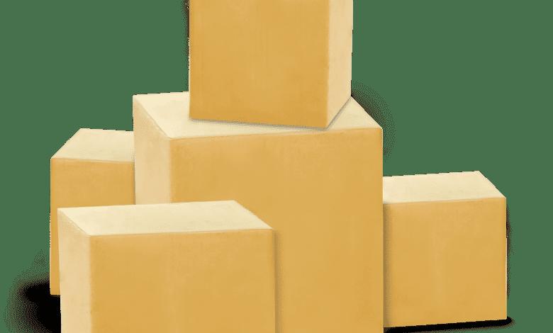 Retailer boxes