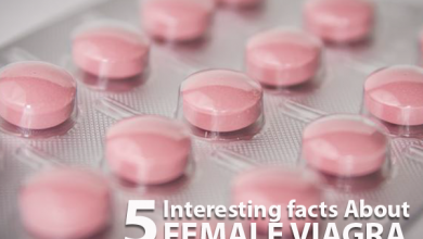 Photo of 5 Interesting Facts About Female Viagra