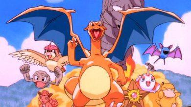 Photo of A rare glimpse into the Pokemon market