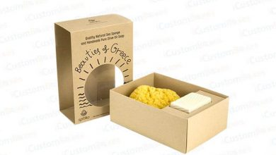 Photo of ICustomBoxes Offer custom box sleeves wholesale with Free Shipping