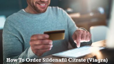 Photo of How To Order Sildenafil Citrate (Viagra) Online?
