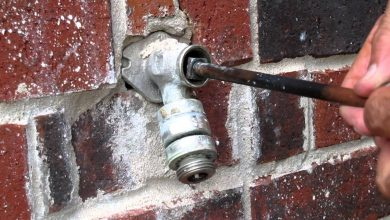 Photo of How to Fix a Leaky Outdoor Frost