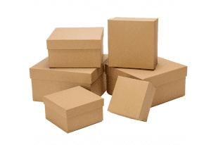 Custom Product box