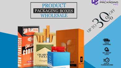 Photo of How to get Maximum Profit with Product Packaging Boxes Wholesale?