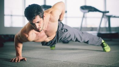 Photo of 3 Kinds of Exercise That Boost Health