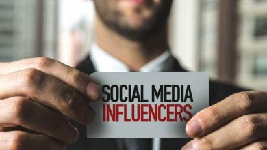Photo of 7 Steps to Becoming a Social Media Influencer