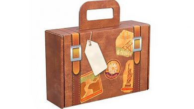 Photo of Get Budget-friendly Suitcase gift boxes at ICustomBoxes