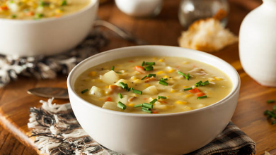 Photo of Why does Hot and sour soup make you feel better?