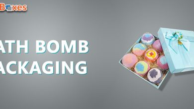 Photo of How to turn your business of Bath Bombs into success with Bath Bomb boxes