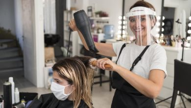 Photo of Five Benefits Of Going To The Hair Salon
