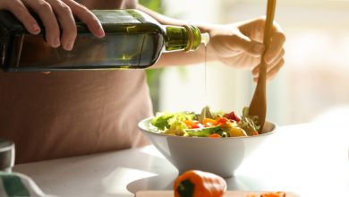 Photo of A Guide To Understand The Benefits Of Best Quality Olive Oil For Cooking
