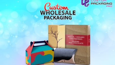 Photo of Brand should hit the market with right Custom Wholesale Boxes