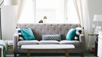 Photo of 7 Benefits of Installing Curtains in Your Home and Office