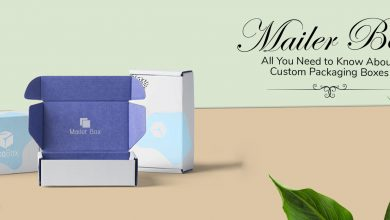 Photo of Leave a positive impression on your customers with luxury mailer boxes