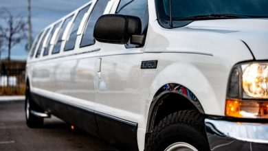 Photo of Get The Most Out Of Your Corporate limousine service Experience