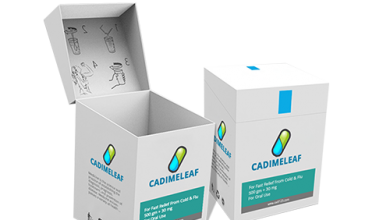 Photo of Custom Printed Shipping Boxes and Their Role In The Pharmaceutical Industry
