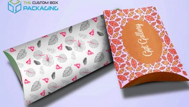 Photo of What Kind Of Custom Pillow Boxes Are Prevailing In the Saturated Market?