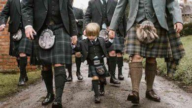 Photo of Scottish versus Irish Kilts: What's the distinction?