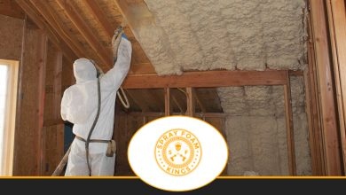 Photo of An Overview of Spray Foam Insulation