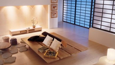 Photo of Types of Zen Principles used by interior designers for your sweet home