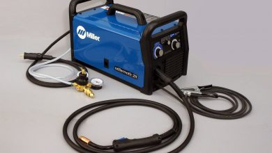 Photo of Why Millermatic 211 is Great Small MIG Welder