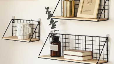 Photo of Wall Organizers And It's Many Uses In Modern Household