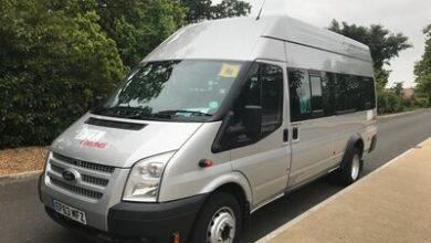 Photo of Minibus Hire