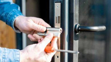 Photo of How to do Door Lock Repair in Leeds?