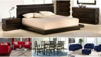 Photo of Easy and Quick online Home Decor Shop in Pakistan Furniture
