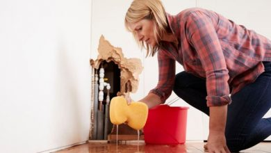 Photo of 5 Immediate Steps to Handle a Water Damage Emergency