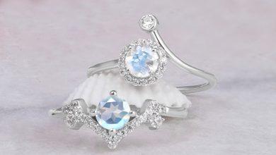 Photo of Benefits of Wearing Moonstone Jewelry Everyday  | Rananjay Exports