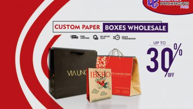 Photo of What all Custom Paper Boxes Wholesale Offer to the Product?