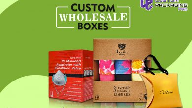 Photo of Surge your Brand Game with Custom Wholesale Boxes
