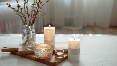 Photo of How Do You Decorate A Living Room With Candles?