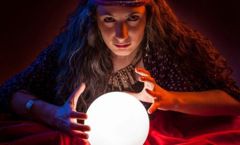 light magic spells