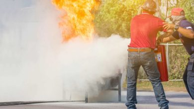 Photo of How Do You Use A Fire Extinguisher?