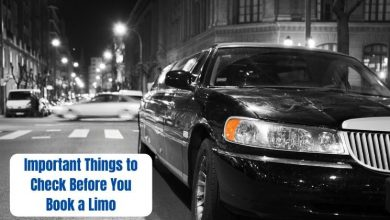 Photo of Limo Rental Company: Important Things to Check Before You Book