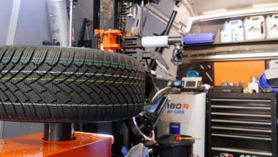 Photo of Car Tyres: Reading Size and Specs