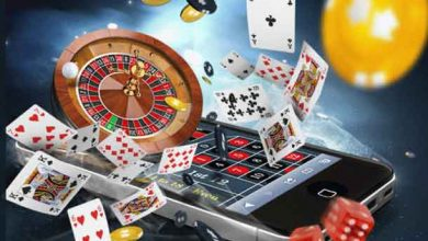 Photo of Playing slots on-line is one of the maximum fun activities