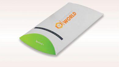 Photo of Amazing organization benefit Custom Pillow Box Packaging