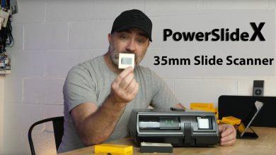 Photo of Best Scanner for Slides