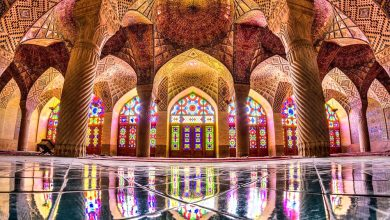 Photo of The nice advantage of a private tour to Iran