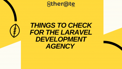 Photo of Things to check for the Laravel development agency