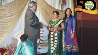Photo of Thoughtful 50th Wedding Anniversary Gifts for Couple in Kerala